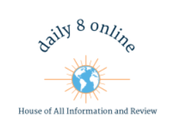 daily 8 online